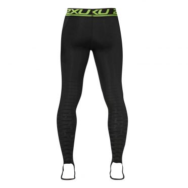 2XU Power Recovery Compression tights zwart heren