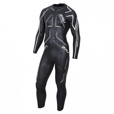 2XU Propel wetsuit heren