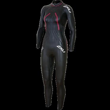 2XU Race wetsuit dames