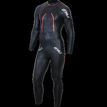 2XU Race wetsuit heren