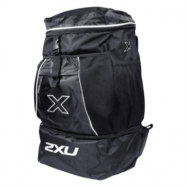 2XU Transition Bag rugzak 2015 UA1705g weekendaktie