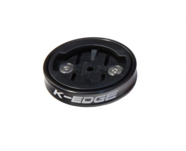 K-Edge Garmin gravity top cap mount zwart