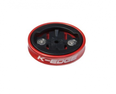 K-Edge Garmin gravity top cap mount rood
