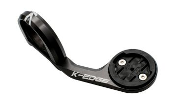 K-Edge Garmin sport mount 31.8mm zwart
