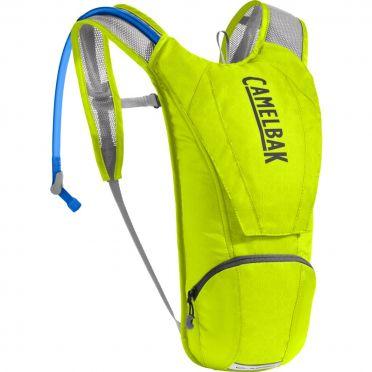 Camelbak Classic bike vest 2.5L geel