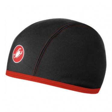 Castelli thermo skully zwart 11551-010 2014