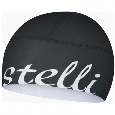Castelli Viva donna skully helmmuts zwart dames