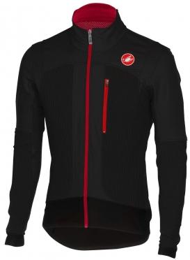 Castelli Elemento 2 7x(Air) jacket zwart heren 15519-010