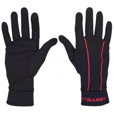 Castelli Liner glove binnenhandschoen zwart heren 15543-231