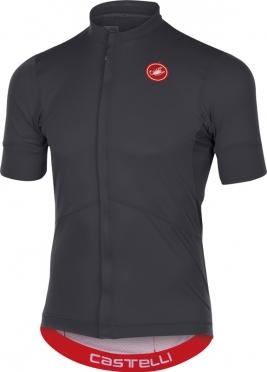 Castelli Imprevisto nano jersey antraciet heren 16011-009