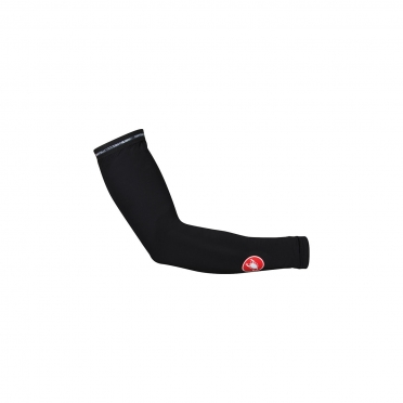 Castelli UPF 50+ light armwarmers zwart 16036-010