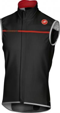 Castelli Perfetto vest zwart heren 16508-010
