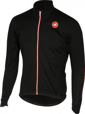 Castelli Puro 2 jersey zwart heren 16516-010