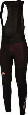 Castelli Meno 2 bibtight zwart heren 16521-010