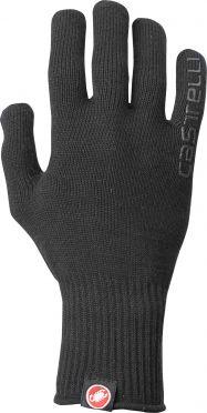Castelli Corridore glove fietshandschoenen zwart heren