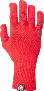 Castelli Corridore glove rood 16537-023