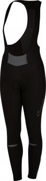 Castelli Chic bibtight zwart/antraciet dames 16551-009