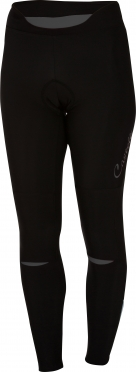 Castelli Chic tight zwart/antraciet dames 16552-009