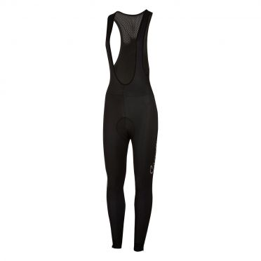 Castelli Nanoflex donna bibtight zwart dames 16554-010