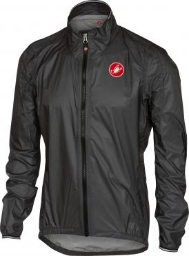 Castelli Dolomiti X-lite jacket zwart heren 16567-009