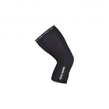 Castelli Nanoflex+ kniewarmers zwart 16579-010