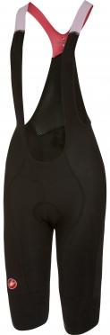 Castelli Omloop W thermal bibshort zwart dames 16581-010