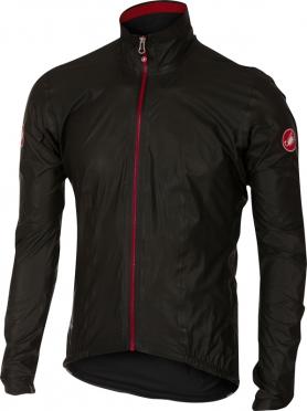 Castelli Idro regen jacket zwart heren