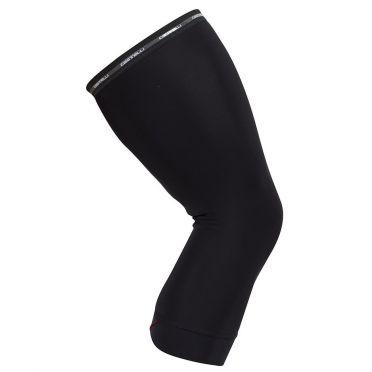 Castelli Thermoflex kniewarmers zwart