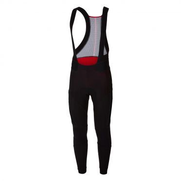 Castelli Sorpasso 2 bibtight zwart heren