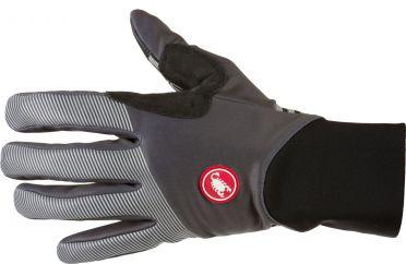 Castelli Scalda elite glove fietshandschoenen antraciet heren