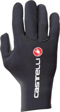 Castelli Diluvio c glove fietshandschoenen zwart heren