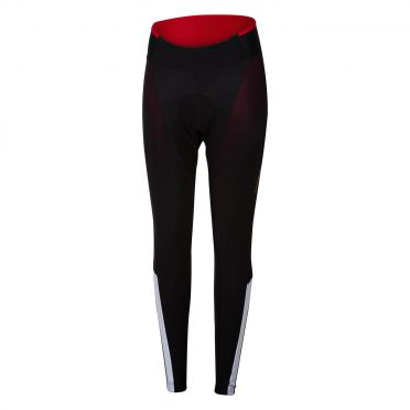Castelli Sorpasso 2 tight zwart/wit dames
