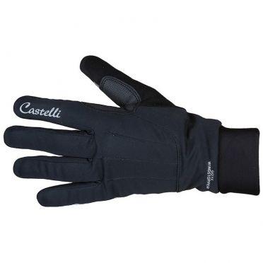 Castelli Tempo W glove fietshandschoenen zwart dames