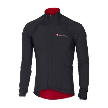 Castelli Sempre jacket antraciet heren