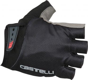 Castelli Entrata glove fietshandschoenen zwart heren