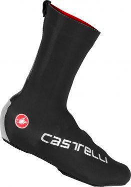 Castelli Diluvio pro shoecover overschoen zwart heren