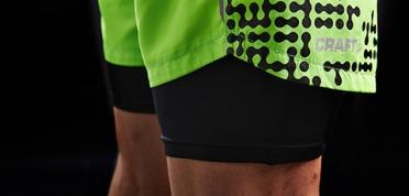 Hardloop Shorts