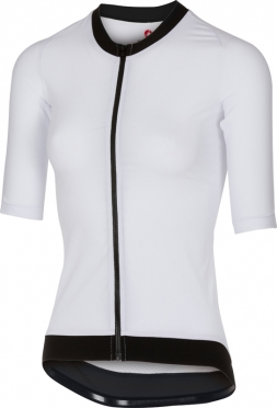 Castelli T1:Stealth top 2 wit dames