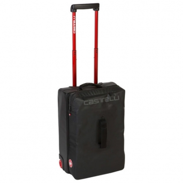 Castelli rolling travel bag