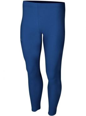Craft Schaatsbroek thermo blauw/navy unisex