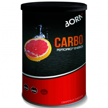 Born energiedrank Carbo PeptoPRO Energy Grapefruit