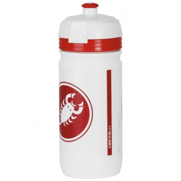 Castelli water bottle bidon 550ml 11564