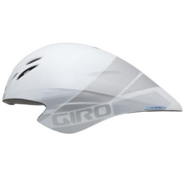 Giro tijdrithelm Advantage wit GI2039415