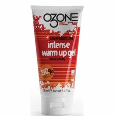 Ozone Elite Intensive Warm up gel (EL0040137)