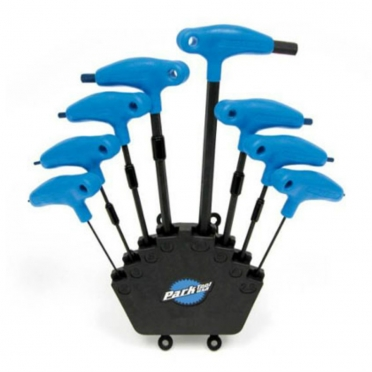 ParkTool inbussleutels Fietsgreedschap PH-1