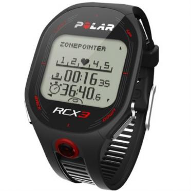 Polar hartslagmeter RCX3