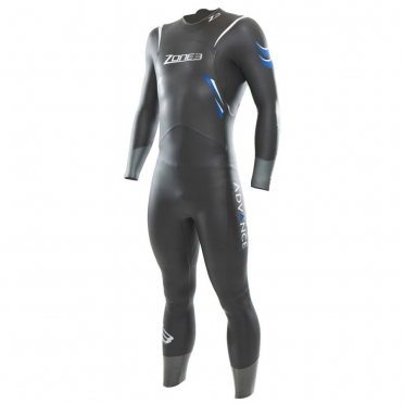 Zone3 Advance fullsleeve wetsuit heren 2015