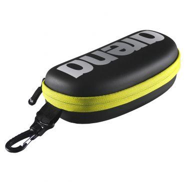 Arena zwembril koker geel
