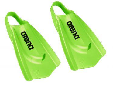 Arena Powerfin pro zwemvinnen groen