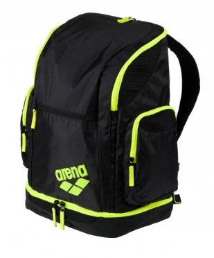 Arena Spiky 2 Large Backpack fluo-yellow